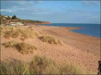Exmouth Sand Dunes